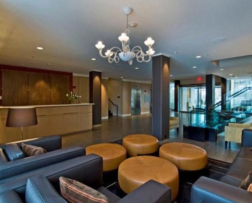 Urban Hotel - Newton, MA