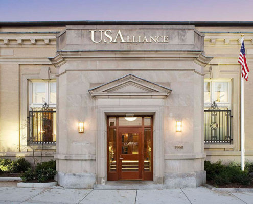 USAlliance Federal Credit Union - Medford, MA