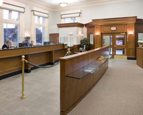 USAlliance Federal Credit Union - Medford, MA