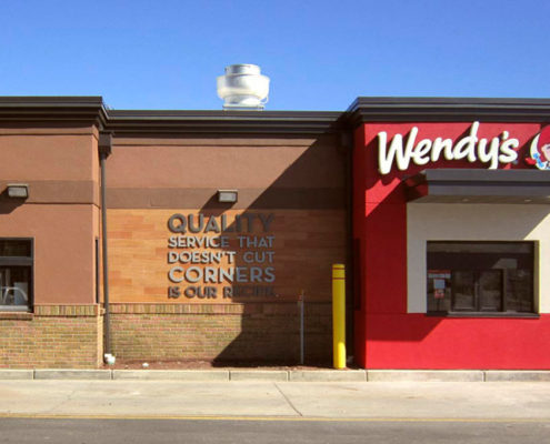 Wendy's - Fall River, MA